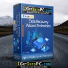 EaseUS Data Recovery Wizard Technician 14 Free Download