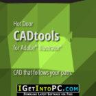 CADtools 13 for Adobe Illustrator Free Download